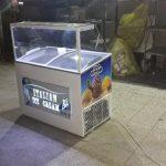تاپینگ بستنی ارزان قیمت