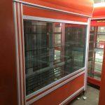یخچال سوپرمارکت
