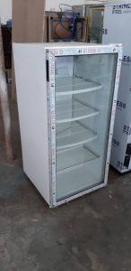 یخچال درب شیشه ای ۹ فوت