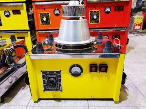 دستگاه پشمک ساز و پشمک زن صنعتی
