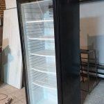 یخچال ایستاده تک درب دارویی